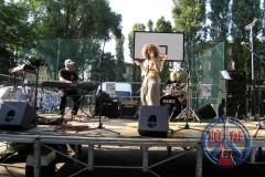 Jam session con Teo Ciavarella e Ugo Rapezzi